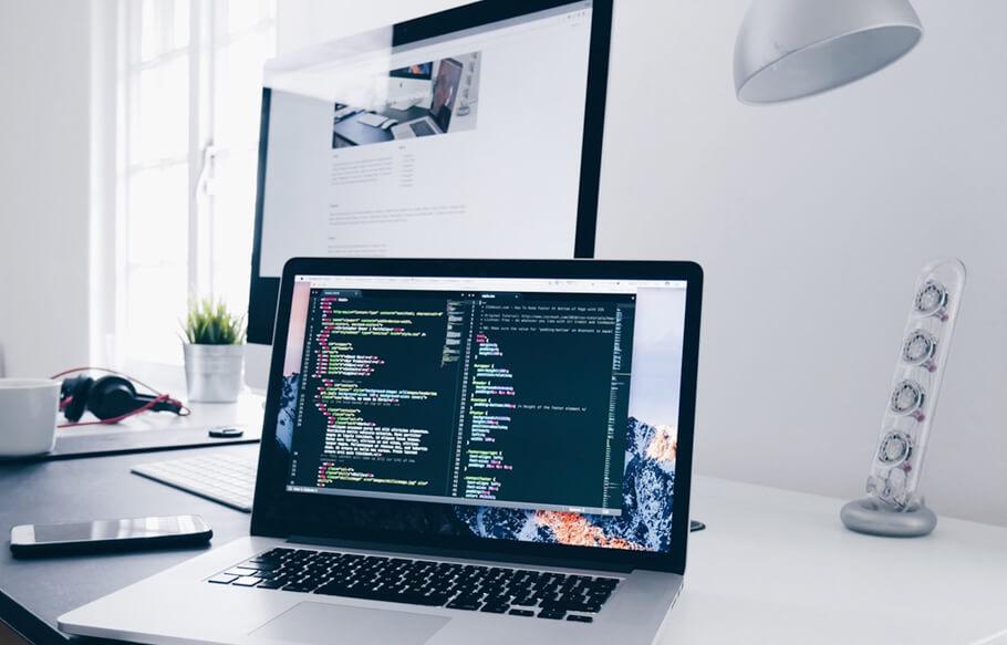 Webemo projektuje strony internetowe